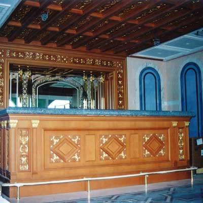 PALACE GUADALMINA